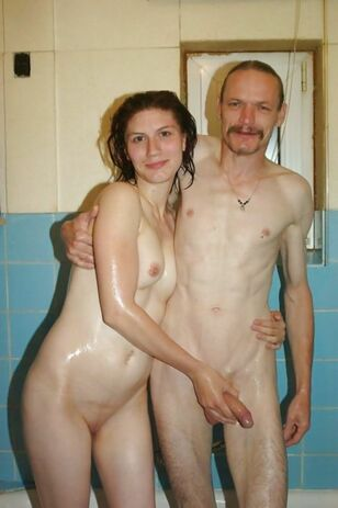young nudist incest