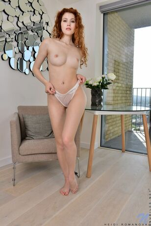 hot young redhead porn