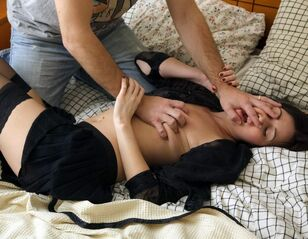 young man cock