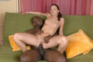 teen interracial videos